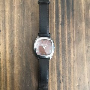 Kenneth Cole Brown Watch